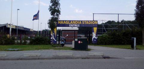 Kansen voor een nieuwe Rijswijkse voetbalvereniging