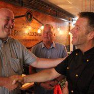 Nieuw pannenkoekenrestaurant in Oud Rijswijk