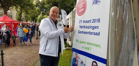 Beter voor Rijswijk is er klaar voor!