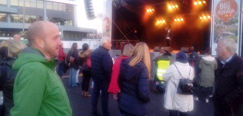 Gemeente Rijswijk pakt blauwalg in De Put niet aan